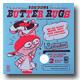"Thud Rumble / Baby Butter Rugs 7"" [White] [Slipmat] - 7インチ用スリップマット -"