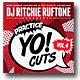 DJ Ritchie Ruftone / Practice Yo! Cuts Vol.4 Limited Edition - バトルブレイクス -