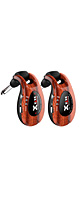 Xvive(エックスバイブ) / XV-U2/W (限定カラー:ウッド) Digital Wireless - デジタルワイヤレス ・システム -