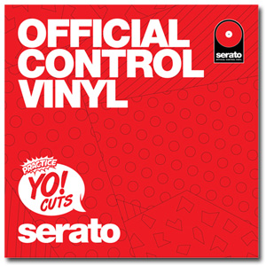 DJ Ritchie Ruftone / Practice Yo! Cuts meets Serato 7