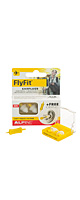 ALPINE HEARING PROTECTION(アルパイン) /FlyFit (White)  - イヤープロテクター -