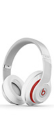 Beats(ビーツ) / Studio 2.0 WIRED Over-Ear Headphone (White) -メーカー再生品(傷・使用感あり) ヘッドホン