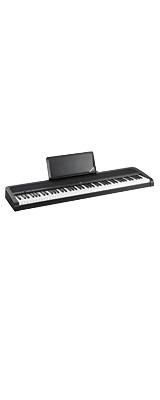 【限定4台】Korg(コルグ) / B1(ブラック)  DIGITAL PIANO デジタルピアノ 【アウトレット品 / 外箱ダメージ有】