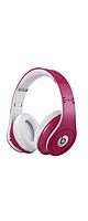 Beats(ビーツ) / Studio Wired Over-Ear Headphones - Pink -メーカー再生品(傷・使用感あり)