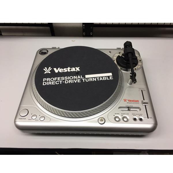 【限定1台】【中古】Vestax(ベスタクス) / PDX-2000 (シルバー) 【美品】