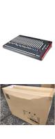 【限定1台】ALLEN&HEATH(アレンアンドヒース) / ZED-24 [ZED2402/X] USB搭載マルチパーパス・ミキサー【アウトレット品 / 箱ボロ】『セール』『その他』 1大特典セット