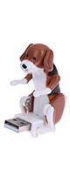 Humping Dog (Coffee) - USBで動作する腰振る犬 -
