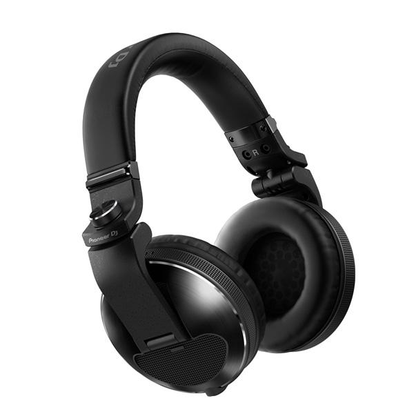 Pioneer(パイオニア) / HDJ-X10-K (ブラック) -  DJ用ヘッドホン - 1大特典セット