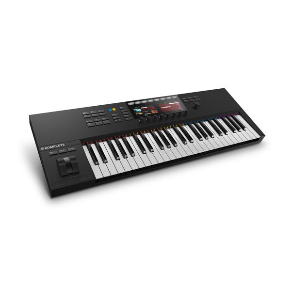 KOMPLETE KONTROL S49 MK2/ Native Instruments(ネイティブインストゥルメンツ)  - MIDIキーボード49鍵 -