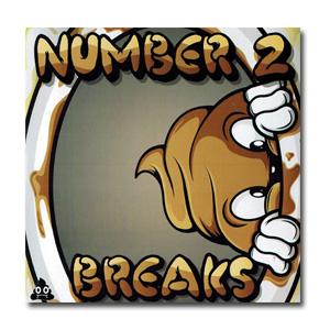 DJ IDEA / Number 2 Breaks [7