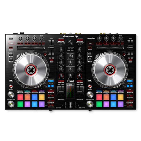 Pioneer DJ / DDJ-SR2