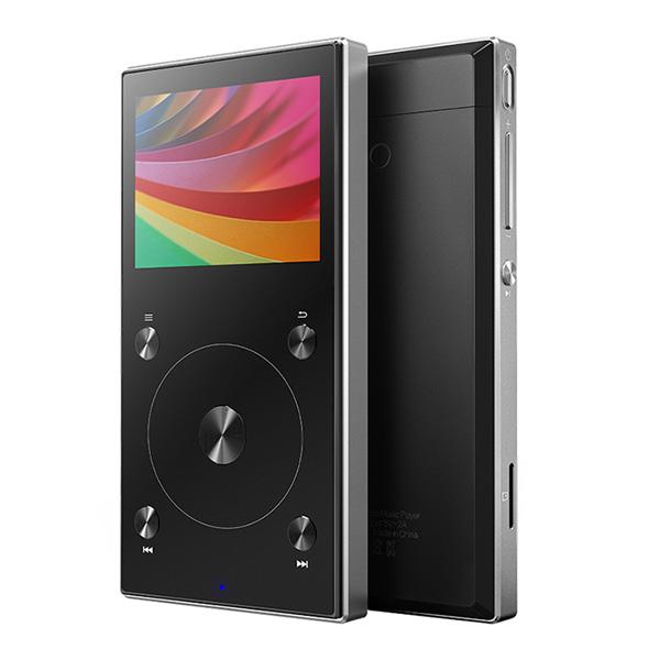 Fiio(フィーオ) / X3 Mark III (BLACK) - ハイレゾ対応 デジタルオーディオプレイヤー(DAP) - [Serial removed]1 . -在庫有 1大特典セット