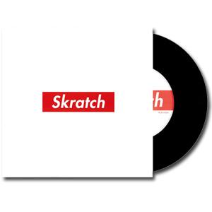 KIREEK / Skratch [7