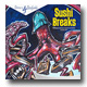 Grime-n & Starfunkle / Sushi Breaks - バトルブレイクス -