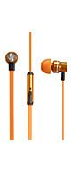 Pump Audio(パンプオーディオ) / V2 (Orange) - 本格的なハイエンドのサウンドを実現するイヤホン - ■限定セット内容■ 【 最上級エージング・ツール 】