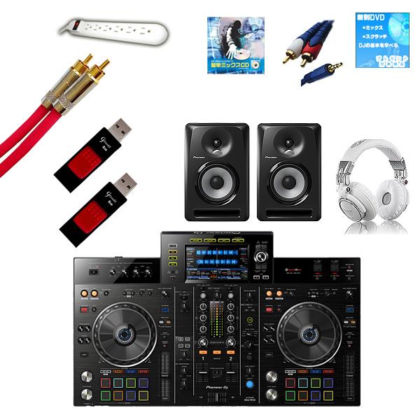 Pioneer(パイオニア) / XDJ-RX2  / S-DJ50X 激安初心者Cセット