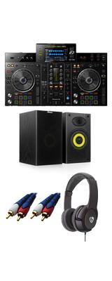 【期間限定】Pioneer (パイオニア) / XDJ-RX2【rekordbox dj無償対応】ヘッドホン&スピーカー付きセット 5大特典セット