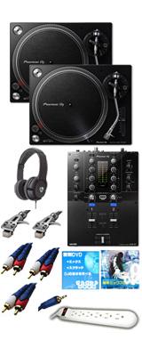 ■ご予約受付■ PLX-500-K /  DJM-S3 DVSオススメBセット 9大特典セット