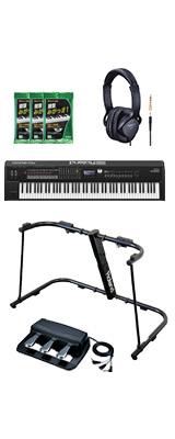 【純正スタンド&ペダルセット】Roland(ローランド) / RD-2000 Stage Piano -  デジタルステージピアノ 電子ピアノ -  2大特典セット
