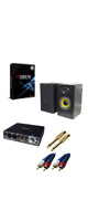 【DTM初心者セットA】 Cubase Pro 9 (アカデミック版) / Rubix24 3大特典セット