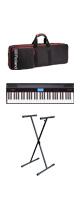 【シンプルセット】Roland(ローランド) / GO:PIANO - エントリーキーボード - 1大特典セット