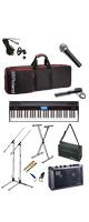 【路上ライブセット!(小)】Roland(ローランド) / GO:PIANO - エントリーキーボード -