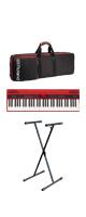 【シンプルセット】Roland(ローランド) / GO:KEYS - エントリーキーボード - 1大特典セット