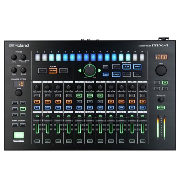 Roland(ローランド) / MX-1 - デジタルミキサー