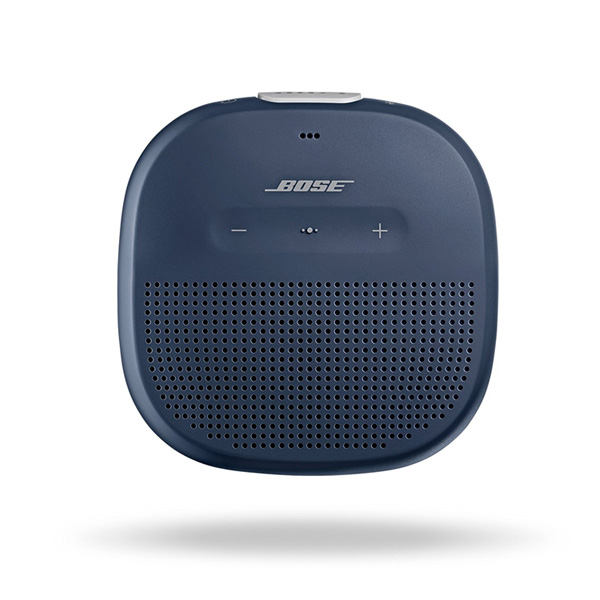 Bose(ボーズ) / SoundLink Micro Bluetooth speaker (Midnight Blue) - Bluetooth対応ワイヤレススピーカー -