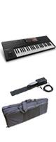 【撥水ケースプレゼント】KOMPLETE KONTROL S49 MK2/ Native Instruments(ネイティブインストゥルメンツ)  - MIDIキーボード49鍵 -  2大特典セット