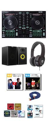 Roland(ローランド) / DJ-202 激安初心者Aセット   14大特典セット
