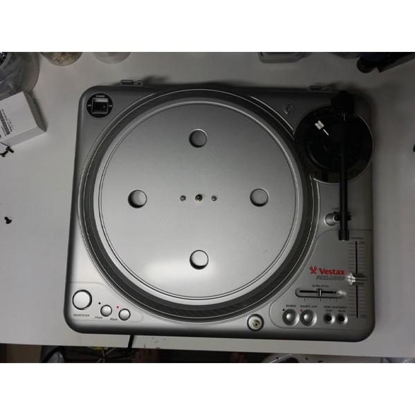 【限定1台】【中古】Vestax(ベスタクス) / PDX-2000 (シルバー)