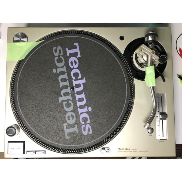 【限定1台】【中古】Technics(テクニクス) / SL-12000 mk3D
