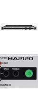 YAMAHA(ヤマハ) / MA2120 - パワーアンプ - 1大特典セット