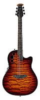 Ovation(オベーション) / Collector's Series - C2078AXP(Sapele Tobacco Burst) - エレクトリックアコースティックギター-
