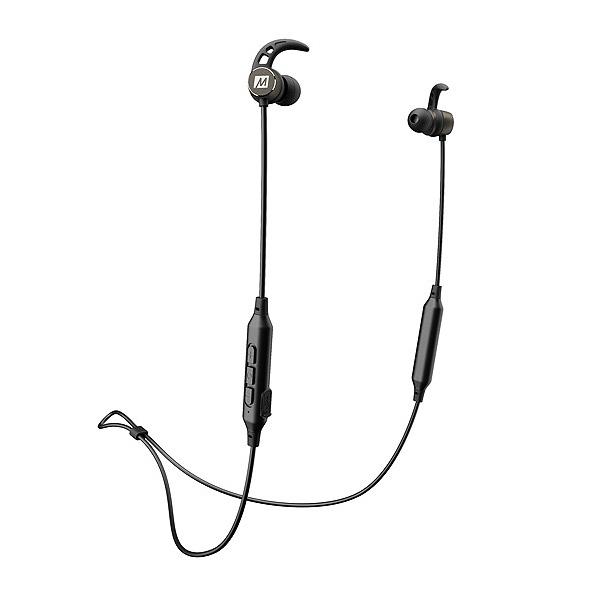 MEE audio(ミーオーディオ) / X5(ガンメタリック) -Bluetoothイヤホン  - 1大特典セット