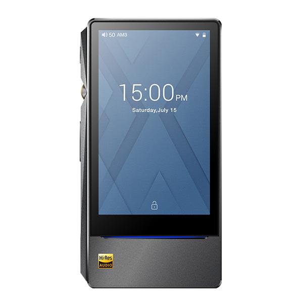 Fiio(フィーオ) / X7 Mark II [64GB] with AM3A - ハイレゾ対応 デジタルオーディオプレイヤー(DAP) - [Serial removed] 1大特典セット