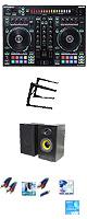 Roland(ローランド) / DJ-505 【Serato DJ 無償】 激安定番オススメBセット - PCDJコントローラー -  8大特典セット