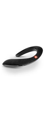JBL(ジェービーエル) / SOUNDGEAR (BLACK) - VRにオススメ 個人用ワイヤレススピーカー / ウェアラブルネックスピーカー - 1大特典セット