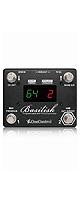 One Control(ワンコントロール) / Basilisk - MIDIコントローラー -《ギター/ベースエフェクター》