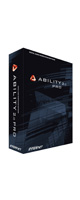 INTERNET / ABILITY 2.0 Pro - DAWソフト -