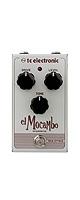 TC Electronic(ティーシーエレクトロニック) / EL MOCAMBO OVERDRIVE - オーバードライブ -