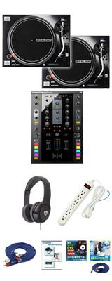 RP-7000 MK2 BLACK / TRAKTOR Kontrol Z2 オススメBセット 9大特典セット