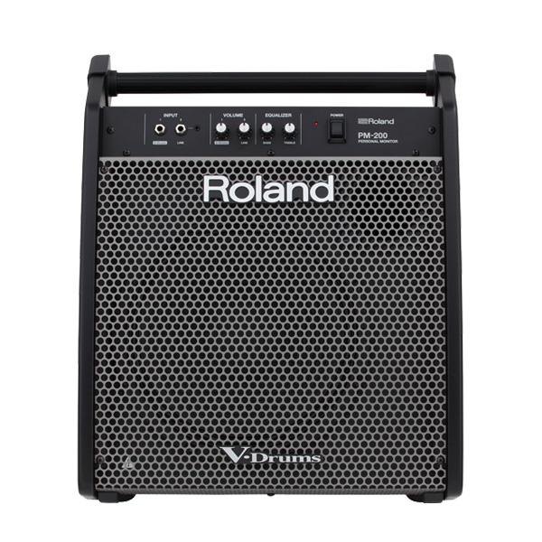 Roland(ローランド) / PM-200 (V-Drumsに最適なパーソナル・モニター 180W) 【1月20日頃発売予定】