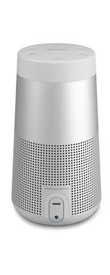 【限定1台】Bose(ボーズ) / SoundLink Revolve Bluetooth speaker (Lux Gray) - Bluetooth対応ワイヤレススピーカー - 【外箱ダメージあり / アウトレット品】 1大特典セット