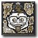 "DJ QBert / DIRTSTYLE 25 YEAR ANNIVERSARY PICTURE DISC 7"" - 7インチバトルブレイクス -"
