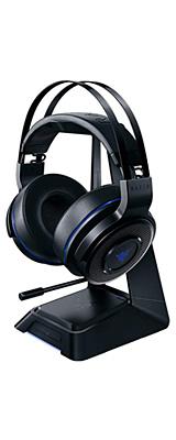 Razer(レイザー) / Thresher Ultimate for PS4  【ヘッドホンスタンド付属】 - ワイヤレスゲーミングヘッドセット - 1大特典セット
