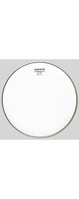 aspr(アサプラ) / ST HEAD 13インチ [ST-300C13][ストレートフィルム 0.30mm スタンダードホワイトコート] - ドラムヘッド -