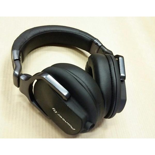 【限定1台】【開封品】Pioneer(パイオニア) / HRM-6  -プロフェッショナルスタジオモニターヘッドホン -