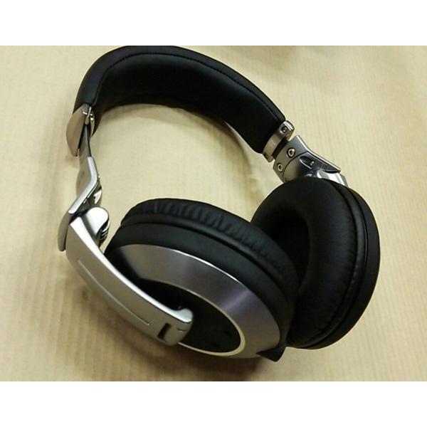 【限定1台】【開封品】Pioneer(パイオニア) / HDJ-2000MK2-S (シルバー) - DJ用ヘッドホン -